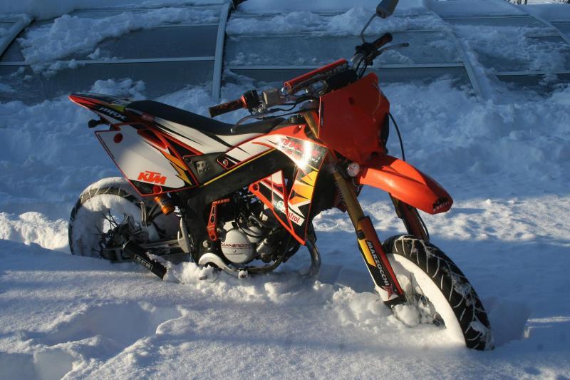 rieju smx pro 2009