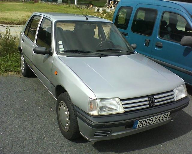 Ma 205 !