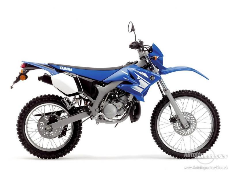 DT50R 2007