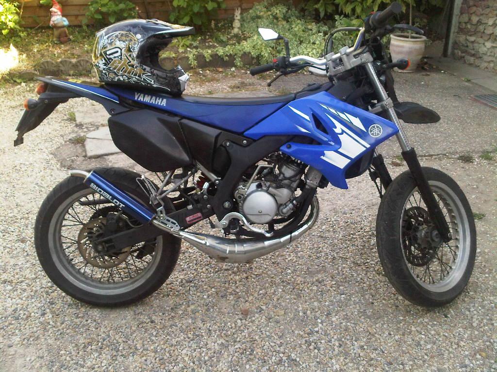 Changer L 39 Esth Tique De Ma Dt 50 X Hexa Moto