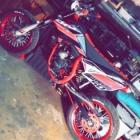 Axel50cc